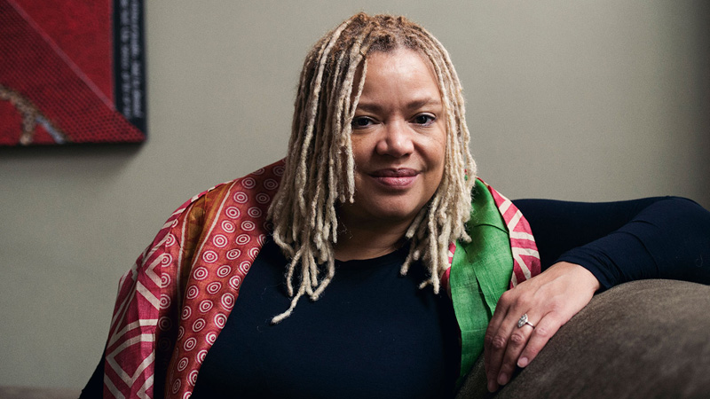 Kasi Lemmons On Directing Cynthia Erivo In Harriet