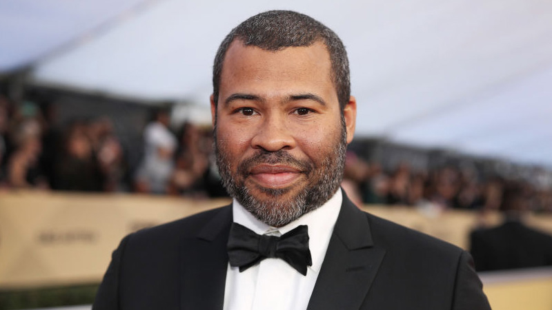 Jordan Peele Inks Exclusive 5-Year Deal With Universal