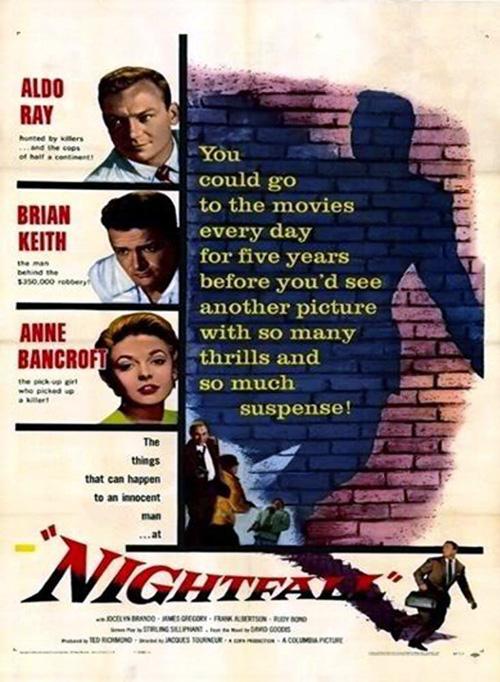Nightfall-1956-poster