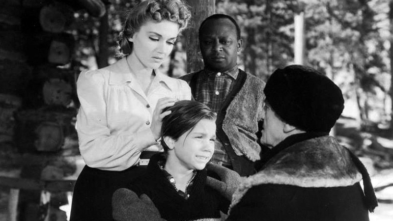 Sign of the Wolf (1941)
