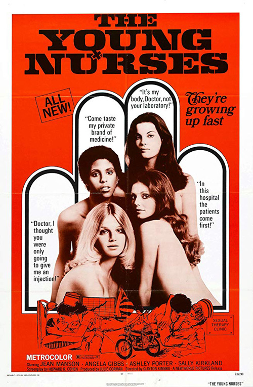 TheYoungNurses-1973-poster