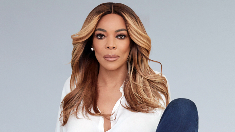 Wendy Williams & Friends Presents: For The Record (2020)