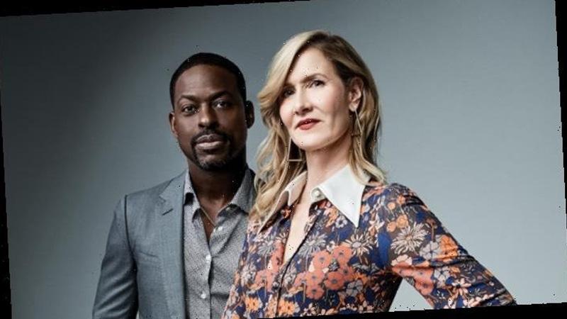 Actors on Actors: Sterling K. Brown & Laura Dern