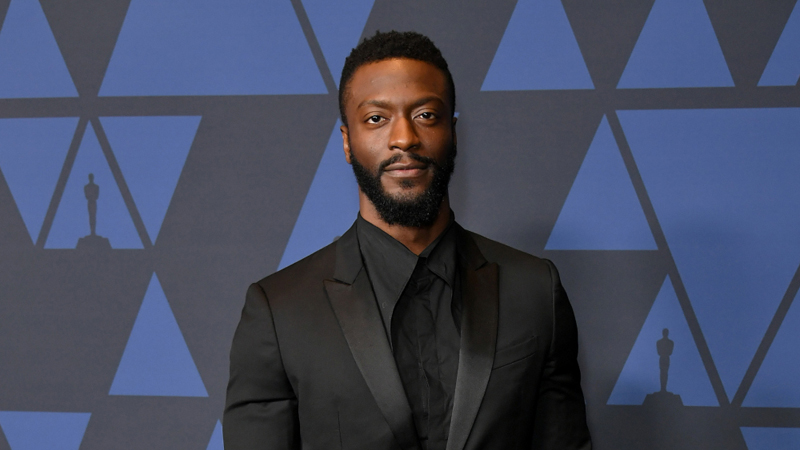 Big Ticket with Aldis Hodge