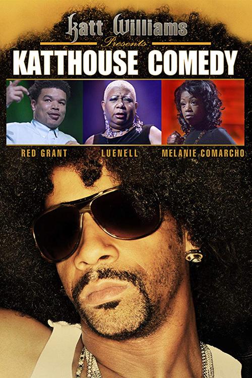 KattWilliamsPresentsKatthouseComedy-2009-poster