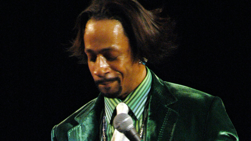 Katt Williams: The Pimp Chronicles Pt. 1 (2006)