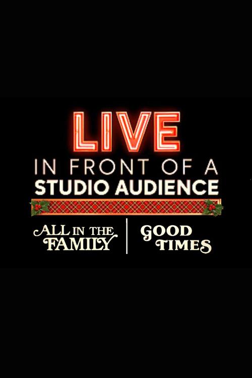 LiveInFrontofaStudioAudienceAITFGT-2019-poster