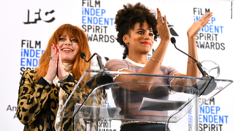The 2020 Film Independent Spirit Award Nominees are Here!