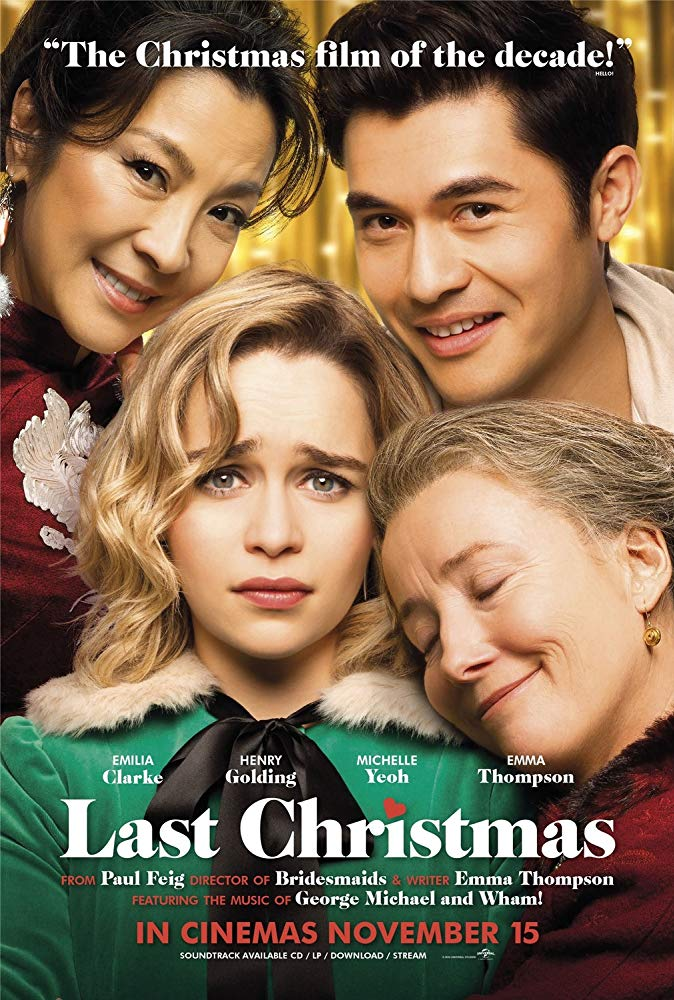 LastChristmas-2019-poster
