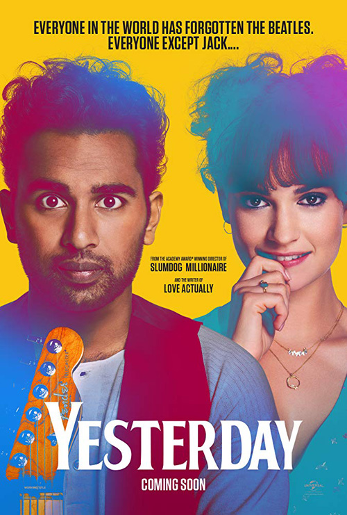 Yesterday-2019-poster