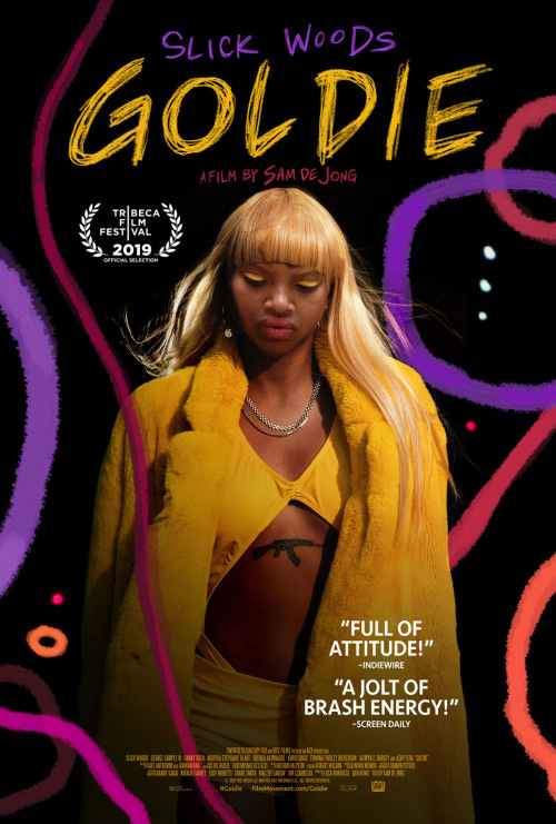 Goldie-2019-poster