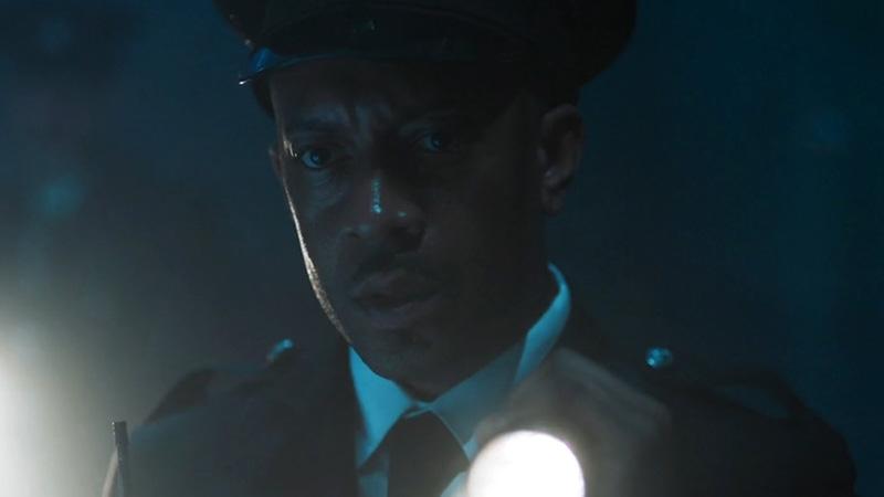 Inmate Zero (2020)
