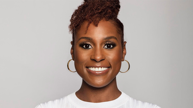 How 'Love & Basketball' Allowed Issa Rae to Dream