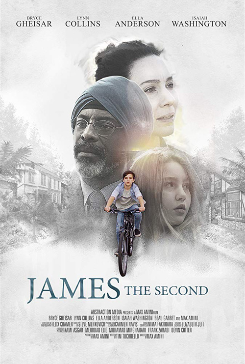 JamestheSecond-2020-poster