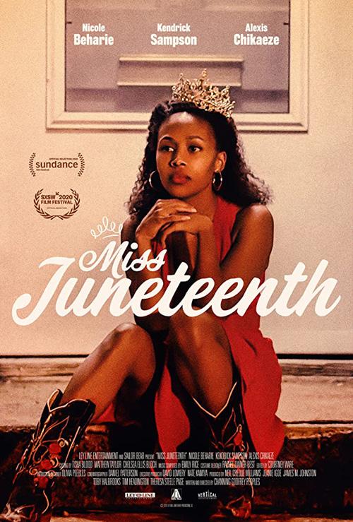 MissJuneteenth-2020-poster