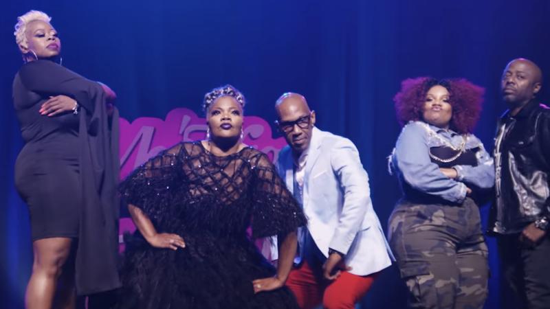 Mo'Nique & Friends: Live from Atlanta (2020)
