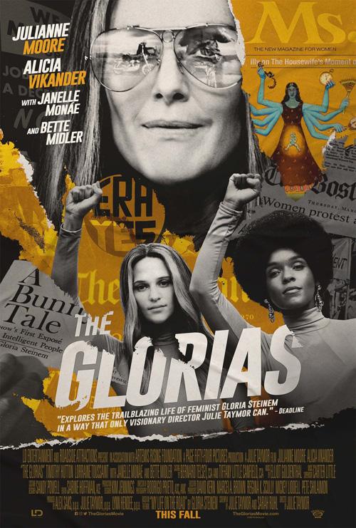 TheGlorias-2020-poster