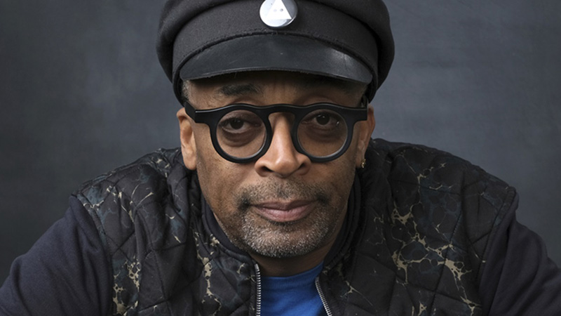 Spike Lee to Lead Cannes Film Festival Jury