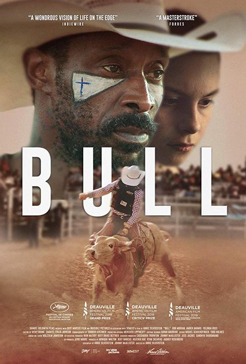 Bull-2019-poster