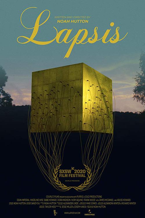 Lapsis-2020-poster