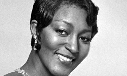Paula Kelly (1943-2020)