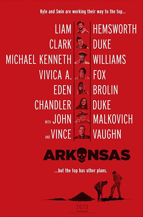 Arkansas-2020-poster