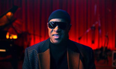 Dear…. Stevie Wonder (2020)