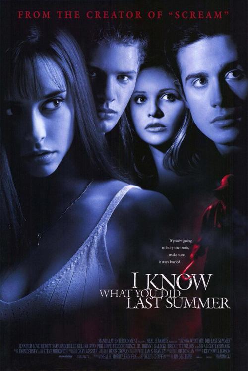 IKnowWhatYouDidLastSummer-1997-poster