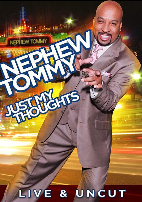 NephewTommyJustMyThoughts-2011-poster