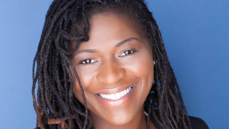 Sheila Walcott To Run Blackmaled Productions' Film & TV Divisions
