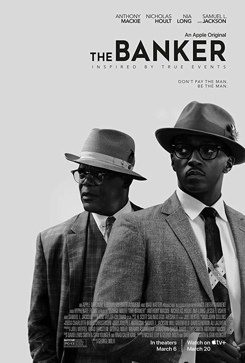 TheBanker-2020-poster
