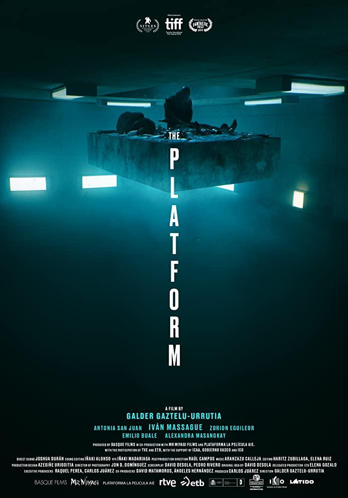 ThePlatform-2019-poster