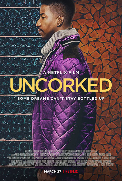 Uncorked-2020-poster