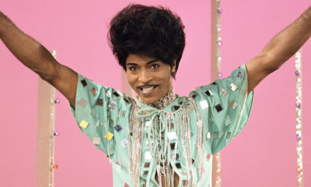 Little Richard (1932–2020)