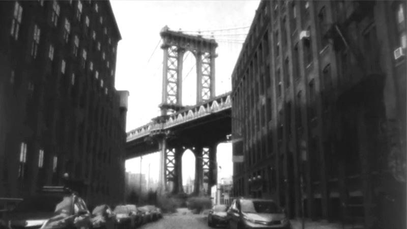 New York New York (2020)