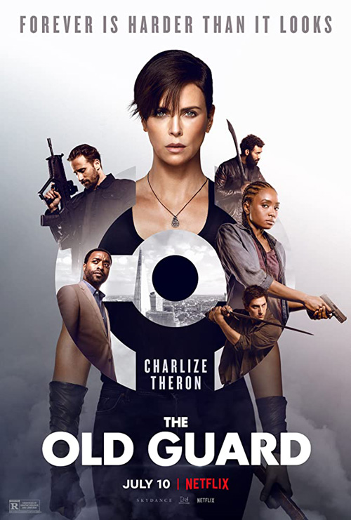 TheOldGuard-2020-poster