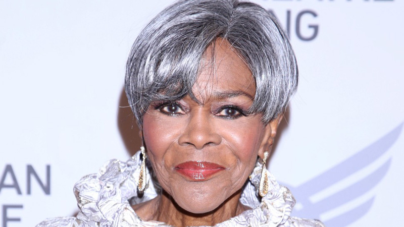 Cicely Tyson Receives Peabody Award for Lifetime Achievement