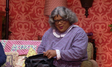 Madea on the Run (2017)