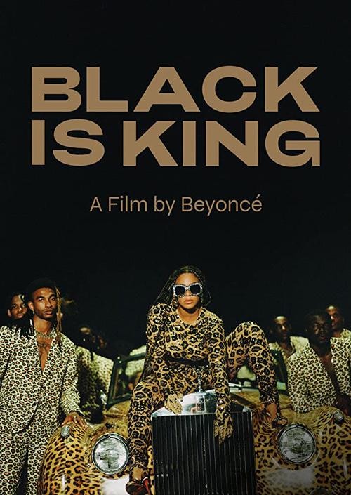 BlackIsKing-2020-poster