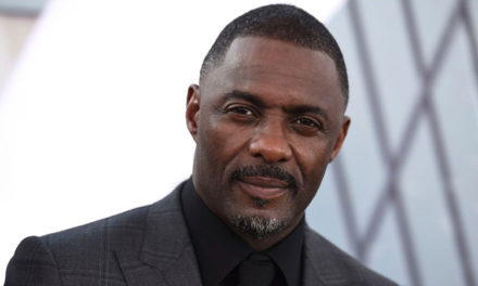 Idris Elba Signs First-Look Deal With Apple