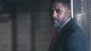 Idris Elba says a Luther movie is 'close' to happening