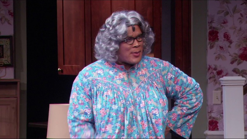 Madea's Farewell Play Tour (2020)