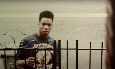 Yusuf Hawkins: Storm Over Brooklyn (2020)