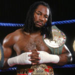 Lennox Lewis: The Untold Story (2020)