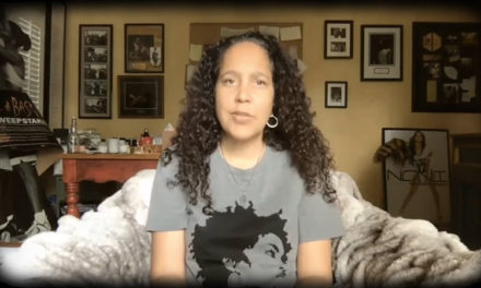 Gina Prince-Bythewood | The Film That Lit My Fuse