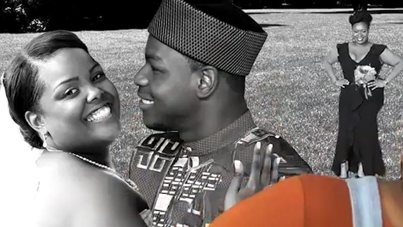 Boyega Brides (2020)