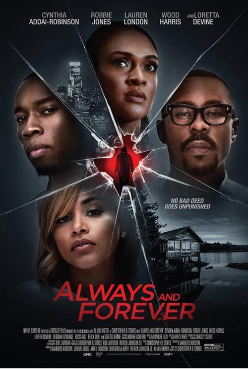 AlwaysandForever-2018-poster