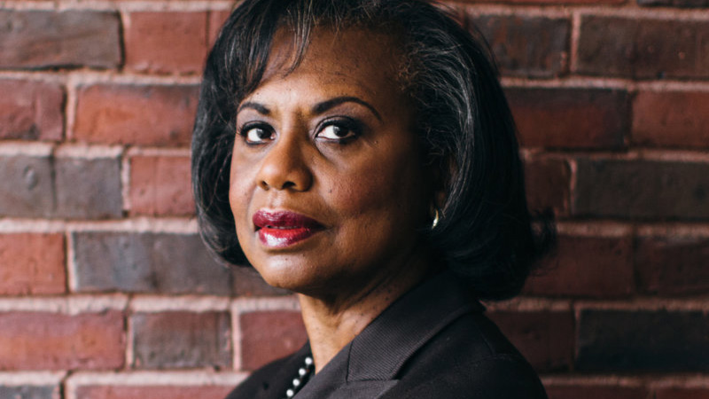 What the Anita Hill-Led Hollywood Commission Revealed