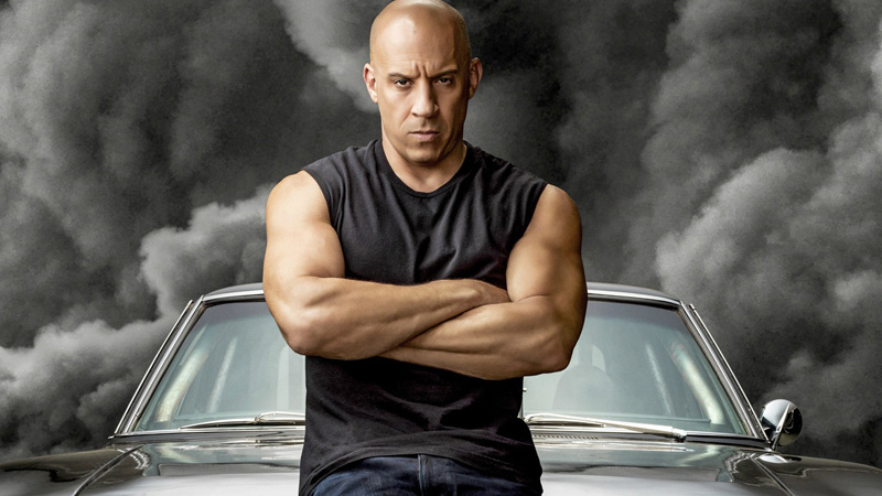 Fast & Furious Will End After Two More Films
