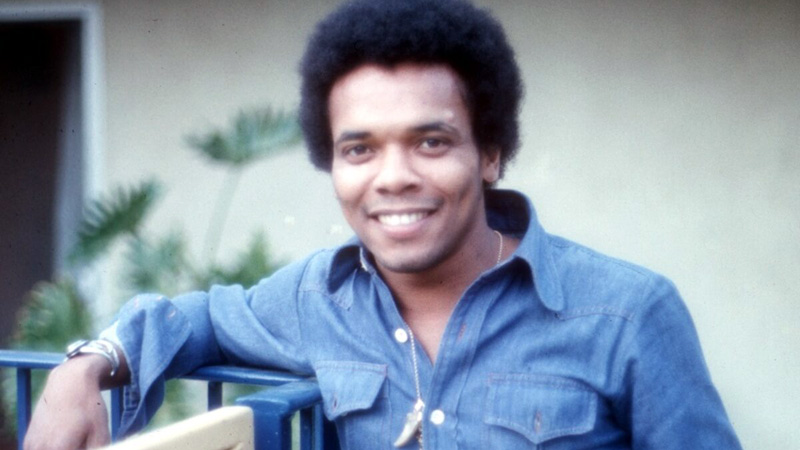 Johnny Nash (1940–2020)